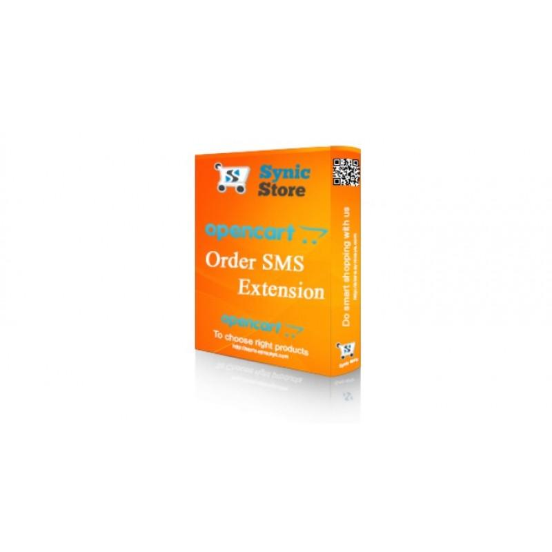 Дополнительные Службы Опeнкарт API SMS