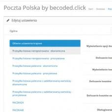 Poczta Polska ~FREE~ Polish Post, foto - 4