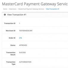 MasterCard для ОпeнКарт , foto - 6