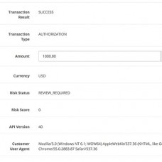 MasterCard для OpenCart , foto - 5