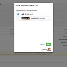 MasterCard для ОпeнКарт , foto - 9