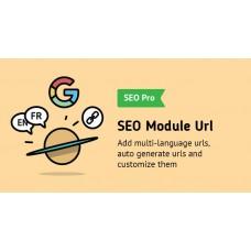 Модуль URL SEO