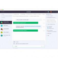 Chat Para Sitios - JivoChat, foto - 3