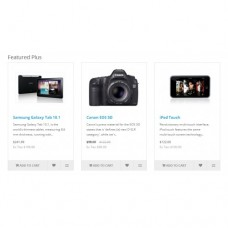 Featured Plus - improved Featured module, foto - 4