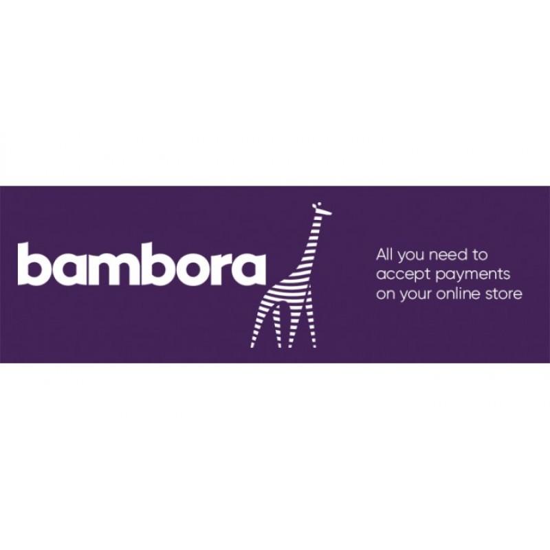 Bambora Online Checkout - Europe