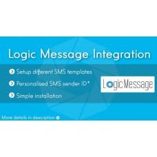 Интеграция Логические Сообщения