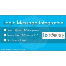 Logic Message Integration