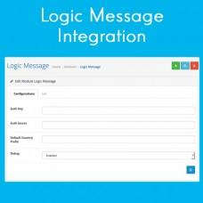 Интеграция Логические Сообщения , foto - 3