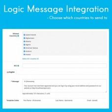 Интеграция Логические Сообщения , foto - 2