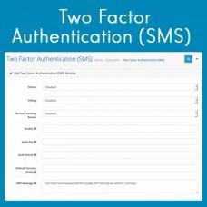 Двойная авторизация (СМС) , foto - 2
