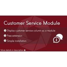 Customer Service, foto - 1