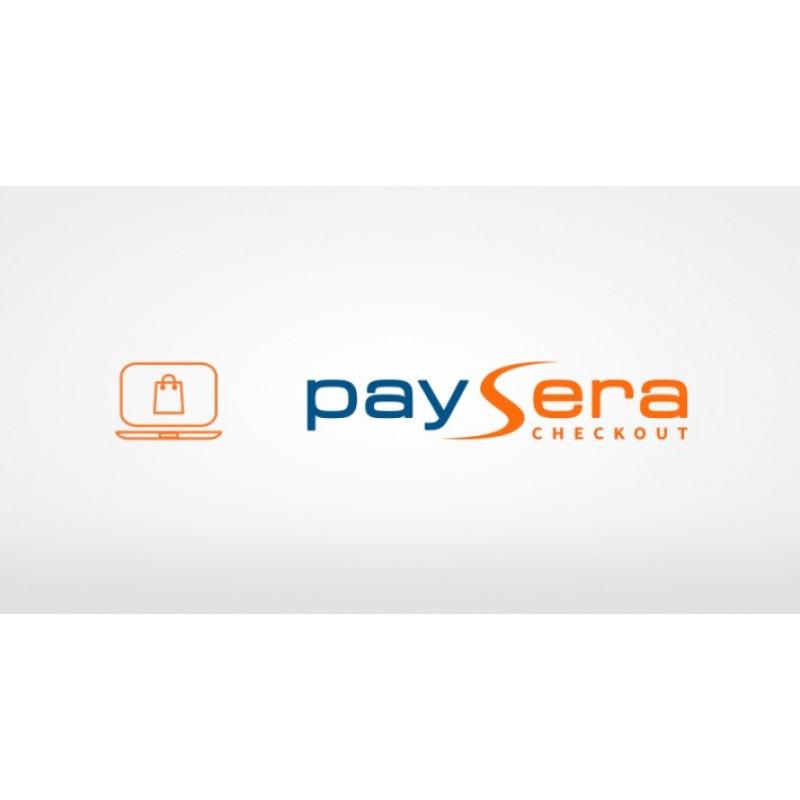 Paysera payment gateway