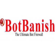 Клиент BotBanish Firewall