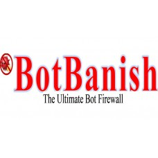Клиент BotBanish Firewall