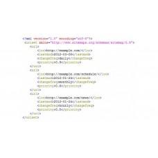 Advanced google sitemap, foto - 1