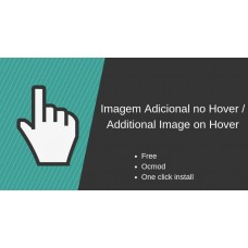 Additional Image on Hover