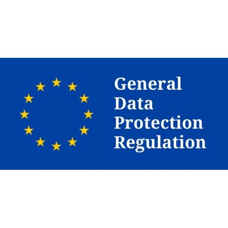 Согласие GDPR