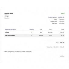 Apollo invoicing, foto - 5