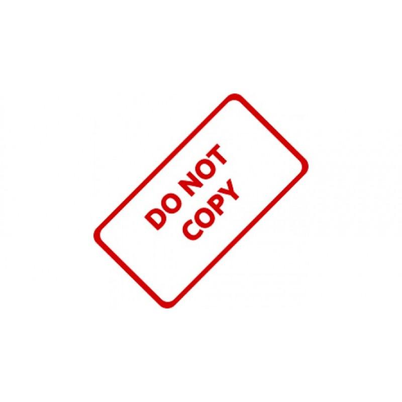 No Copy Protection ( Disable right click, Ctrl+A, Ctr+C )