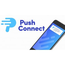 Web Push Notifications - PushConnect