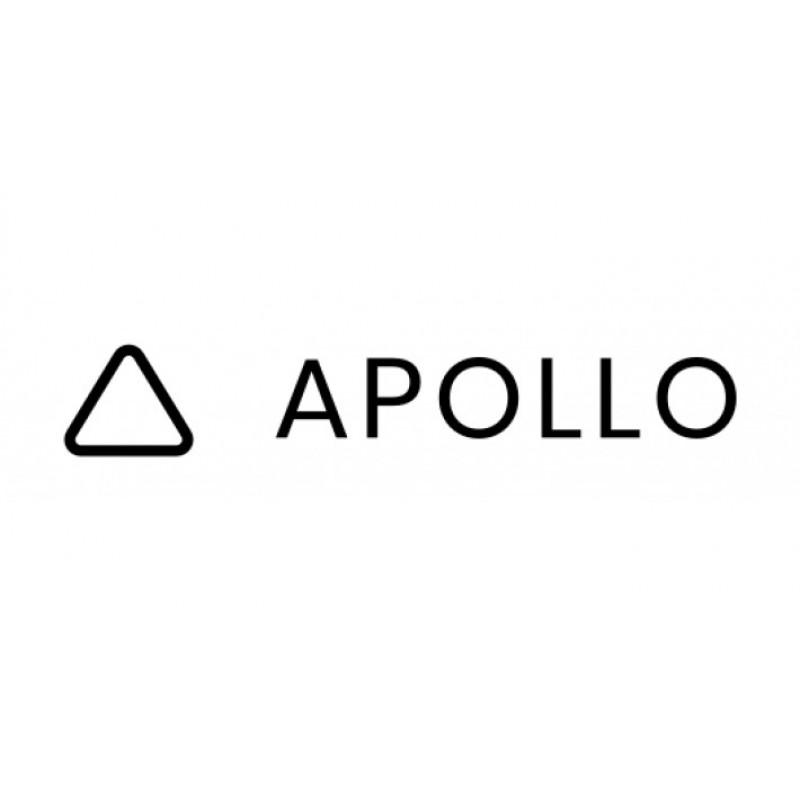 Apollo invoicing