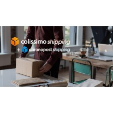 Colissimo (+ Chronopost) Shipping