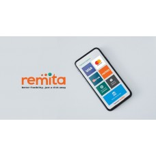 Платежный Шлюз Remita, foto - 1