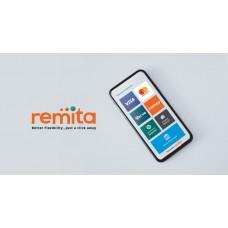 Платіжний Шлюз Remita