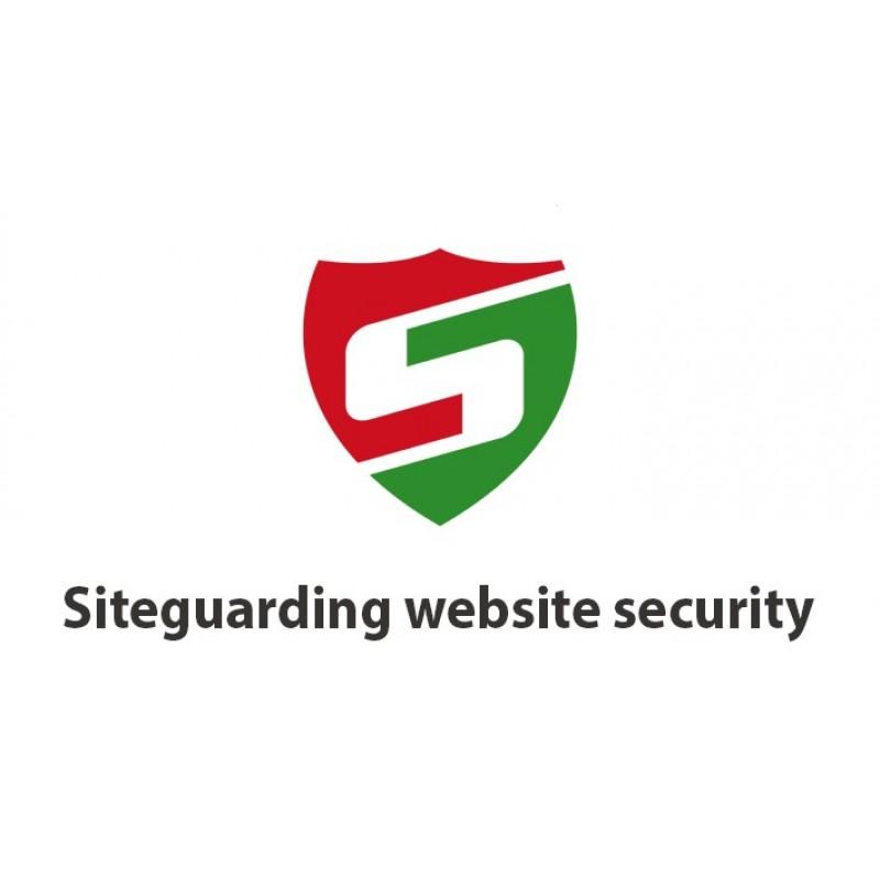 Siteguarding Безопасность