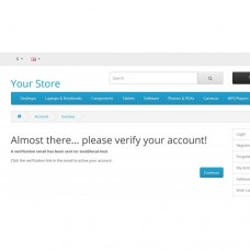 Email Verification - Email link to verify account, foto - 2