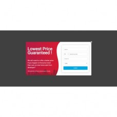 Free Popups, Generated Lead Email Popup, Exit-Intent Popup, foto - 2