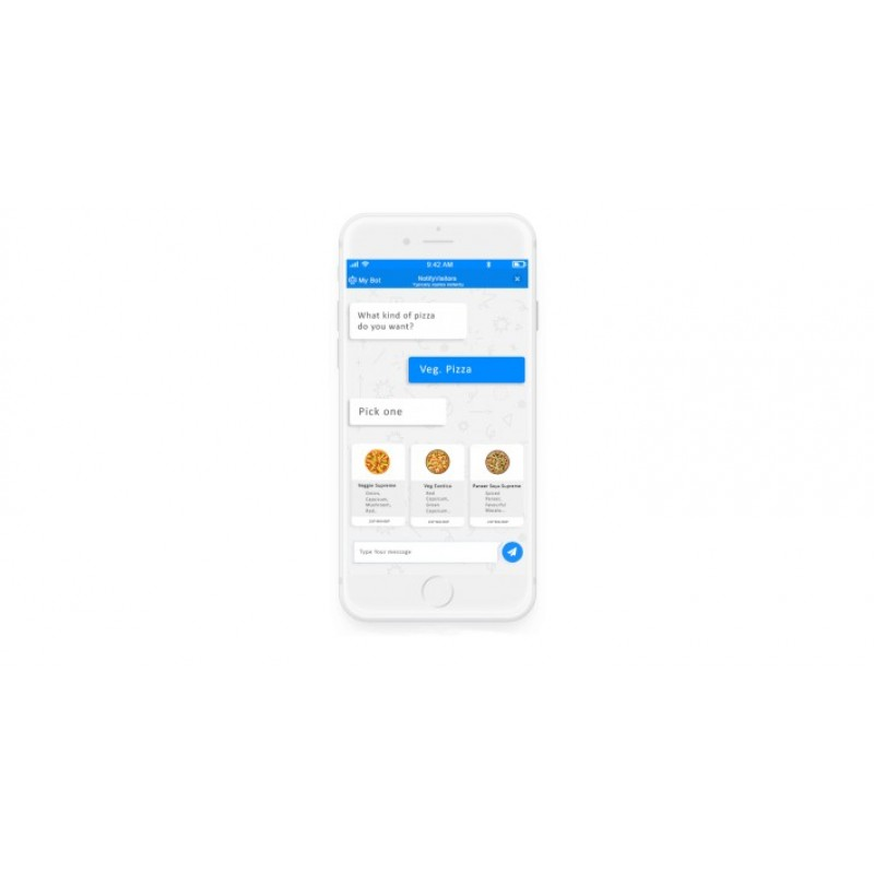 Free Live Chatbot by NotifyVisitors