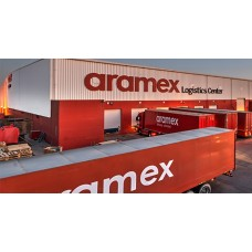 Aramex Shipping, foto - 1
