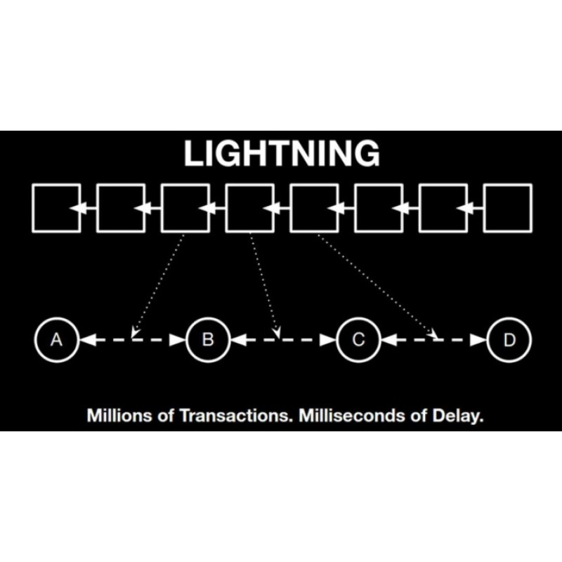 Bitcoin Lightning Network Payment Gateway