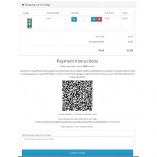 Bitcoin Lightning Network Payment Gateway, foto - 4