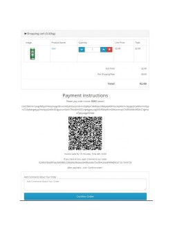 Bitcoin Lightning Network Payment Gateway, foto - 4