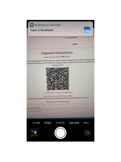 Bitcoin Lightning Network Payment Gateway, foto - 3
