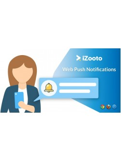 iZooto Web Push Notifications, foto - 1