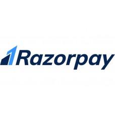 Платежный Шлюз RazorPay