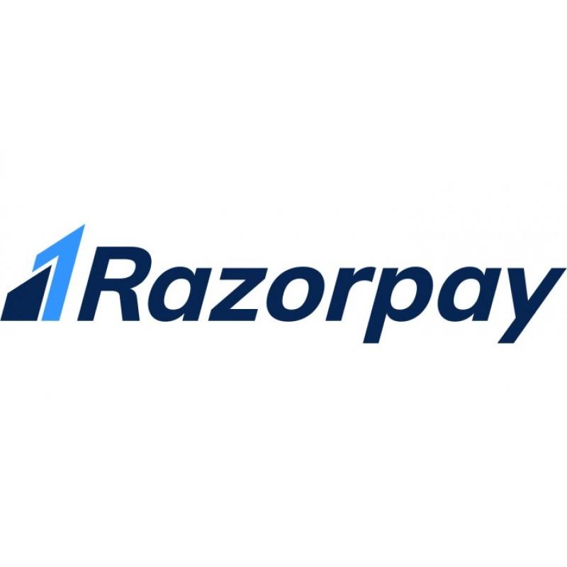Платіжний Шлюз RazorPay