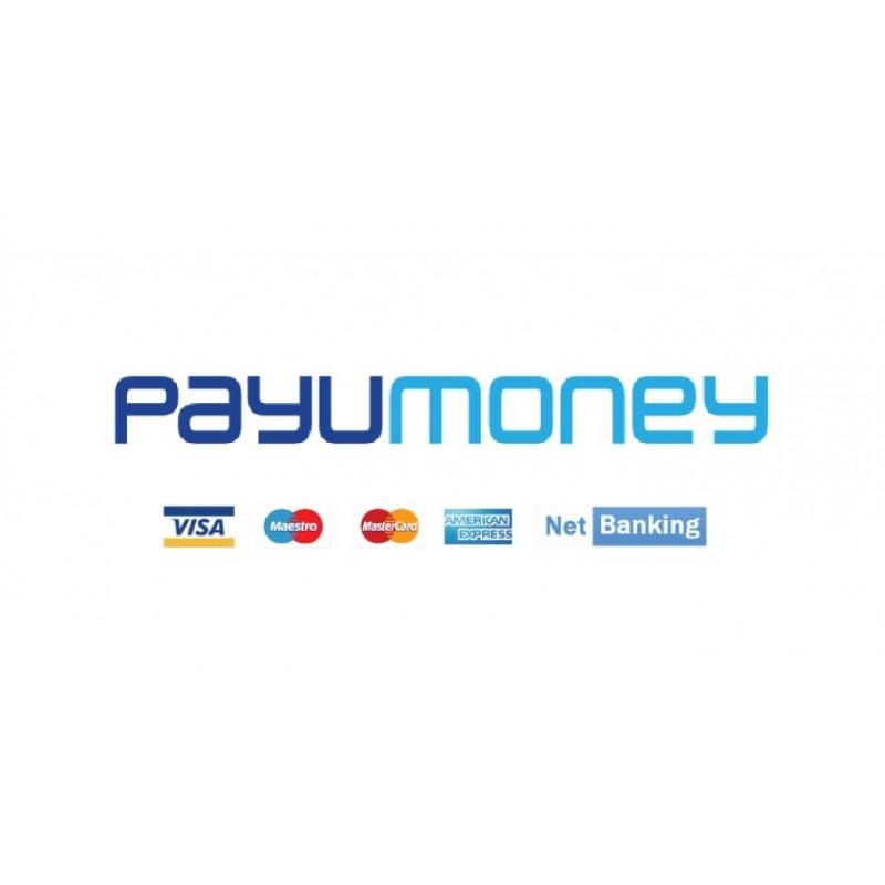Платіжний Шлюз PayUMoney
