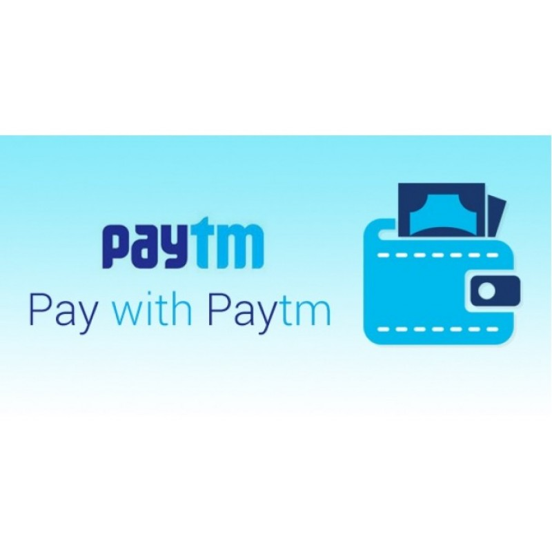 Paytm Payment Method For Free