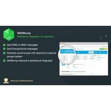 SMSBump - Відправте Ділові і Маркетингові смс повідомлення