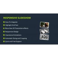 Адаптивное слайд-шоу , foto - 1