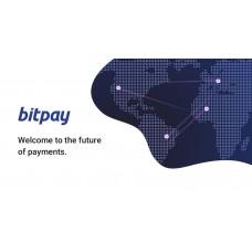 BitPay Checkout, foto - 1