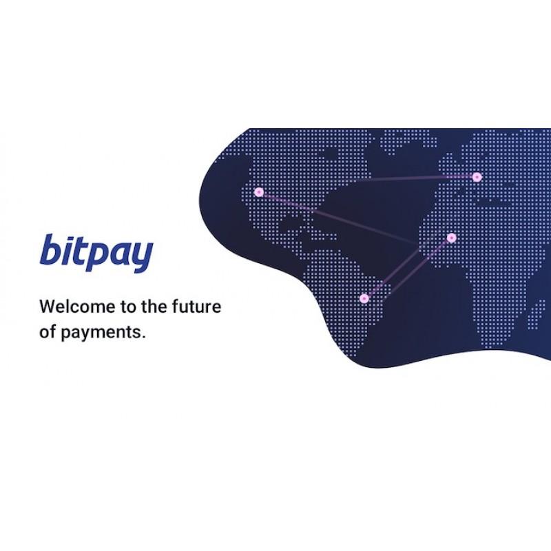 BitPay оплата