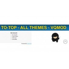 Animated Scroll To Top – All Themes