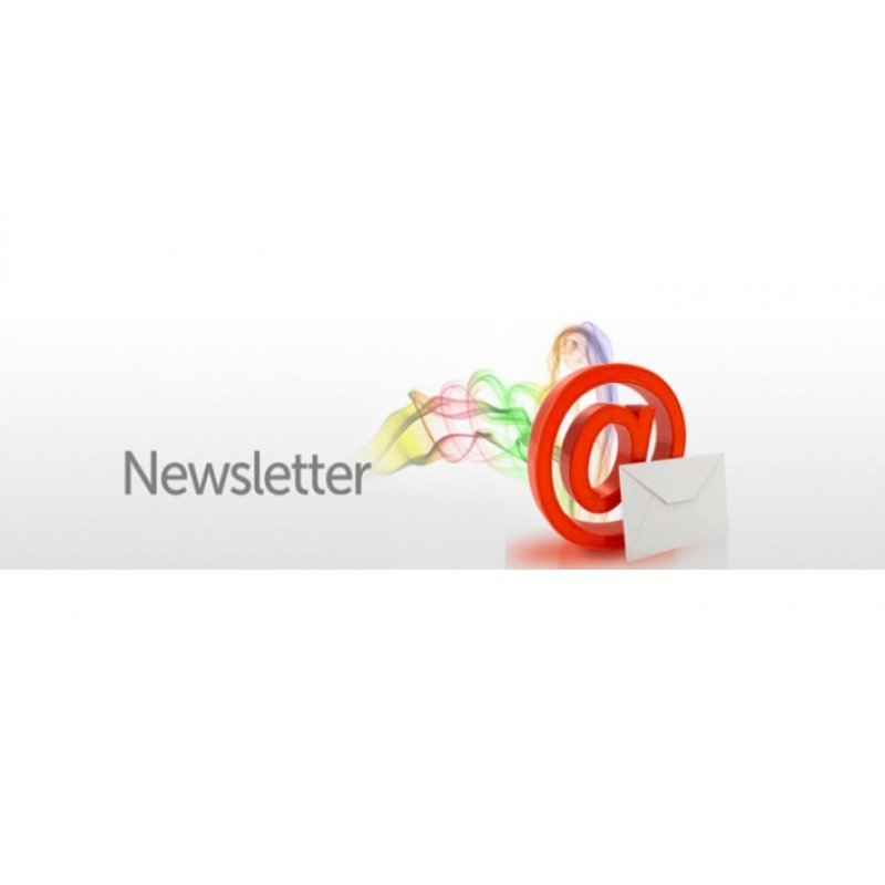 Newsletter Checked Yes