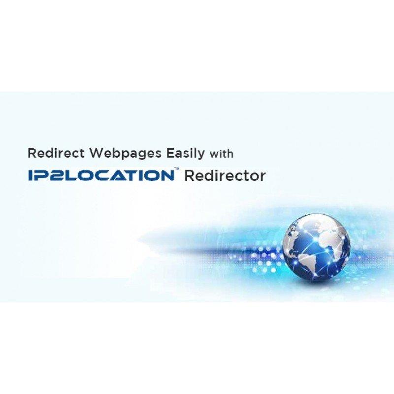 IP2Location Redirector