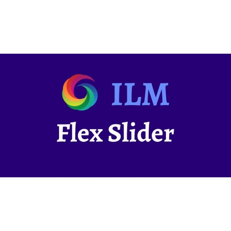 ILM слайдер
